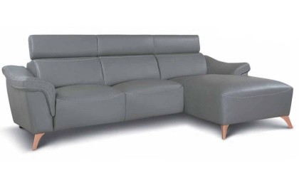 Chaise longue con 2 Relax...